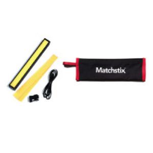 "Matchstix 12"" Basic Lamphead Kit"