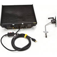 BarFly 450 DMX System, Univ 120U