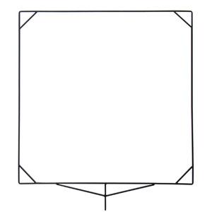 """48X48"""" Empty Frame"""
