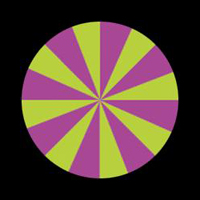 Slime Pinwheel