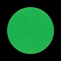 Green Cyberspace