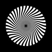 Moire Swirl
