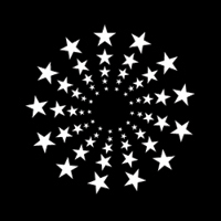 Stars Radial