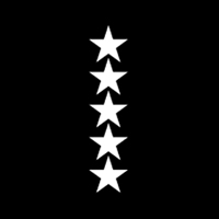 R.Huval - Row of Stars