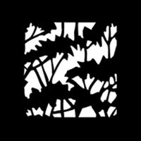 Tiling Leaves Forest