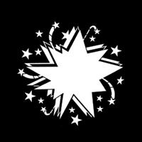 Starburst Star