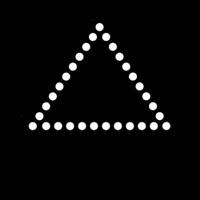 Dots Triangle