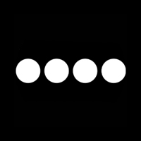 Dots Four in a Line