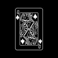 Cards Queen