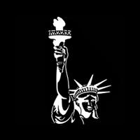 Gobo Set Statue of Liberty