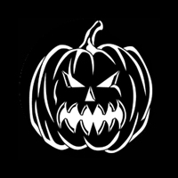 Pumpkin Angry