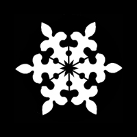 Snowflake Thick