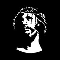 Jesus Reversed