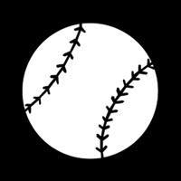Sports Ball Baseball