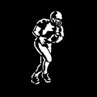 Sports Football Runner