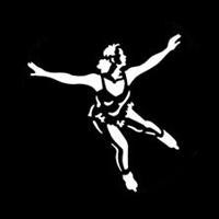 Skater Figure