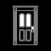 Doors - Victorian