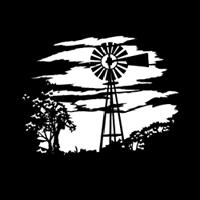 Windmill Western