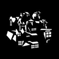 Abstract Village