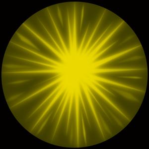 Star - Flare