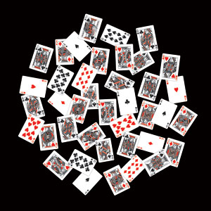 Card Chaos