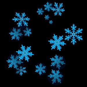 Light Snowfall
