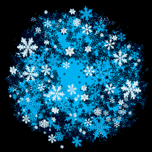 Snowfall Flurry