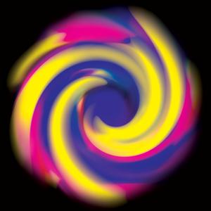 Blurred Swirl