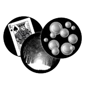 Custom Apollo Super Resolution Duplicate Gobo