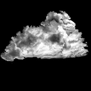 Cushy Cloud
