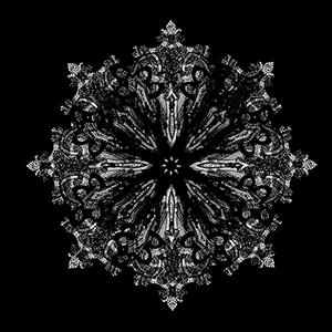 Gothic Snowflake