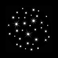 Stars Twinkling