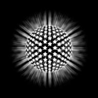 Radiant Star Ball
