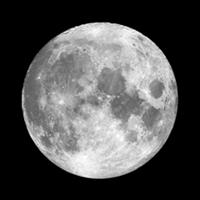 Moon Natural