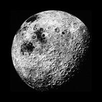 Moon Rocky