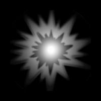 Aperture Starburst
