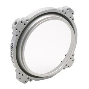 "Circular Speed Ring 6"" Aluminum"