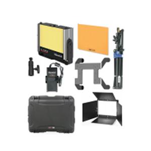 Maverick High-Output Bi-Color Portable V-Mount Kit
