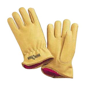 2600XLT - Gloves Extra Large Lined