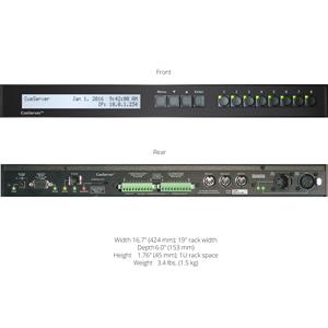 CS-800 - CueServer Pro