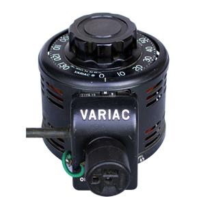 3PN136B - 2K Variac