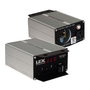 LDT1.8K - LEX Slim Dimmer 1800W