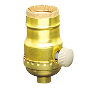 6151 - Dimmer Socket 150W 120V