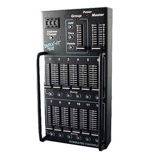 DMX-IT-512 Controller