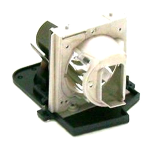 Replacement Lamp Assembly with Genuine Original OEM Bulb Inside for Jector JP640-lmp Projector Power by Ushio
