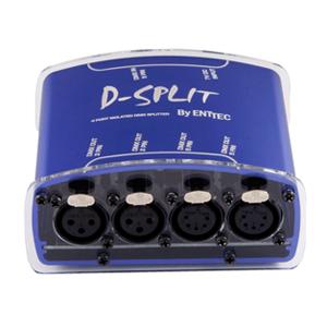 D-Split