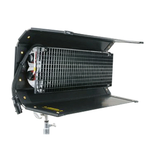 CFX-4802 - 4' 2 Bank Fixture