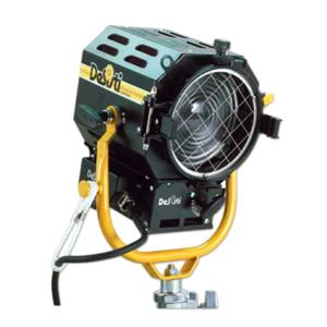 """D310/ST - 1000W 6"""" Fresnel"""