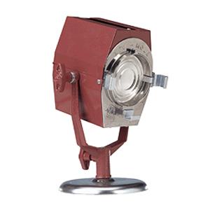 2801 - 200W Mini Mole Fresnel