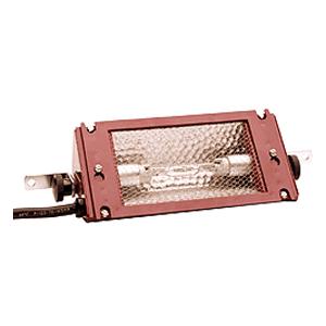 2911 - 650W One Light NookliteFixture